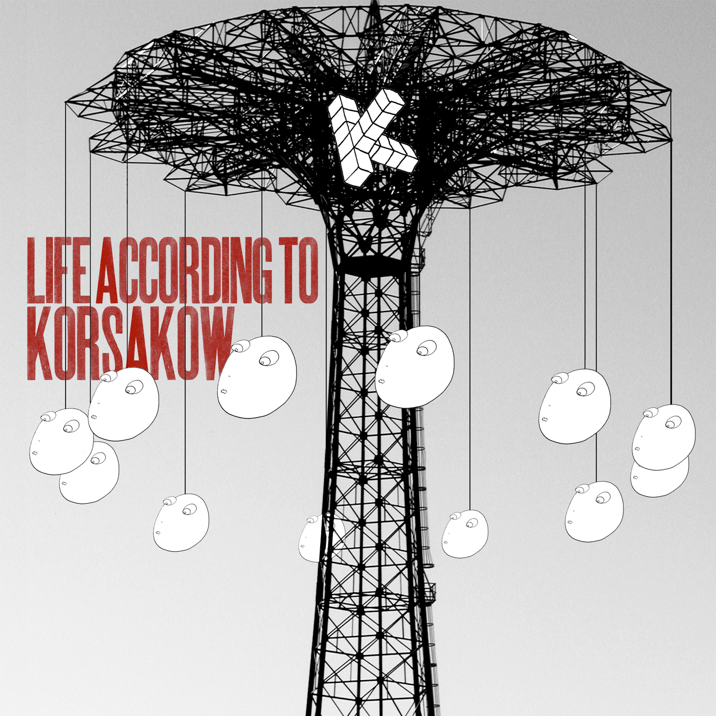 Life According to Korsakow